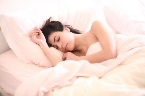 15 Reasons why enough sleep is important