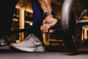Strengthen your muscles doing exercise