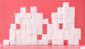 avoid giving sugar to your baby