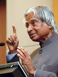 Biography of A. P. J. Abdul Kalam