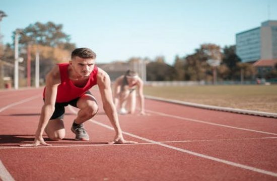 A dialogue about the importance of physical exercise