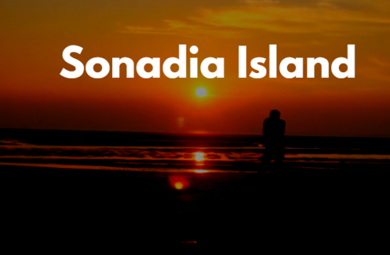 Sonadia Island