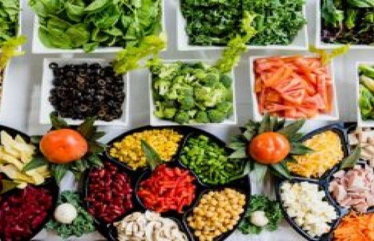 7 Surprising Foods For Men's Health